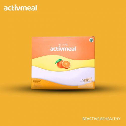 Activmeal Multivitamin